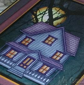 really Haunted House