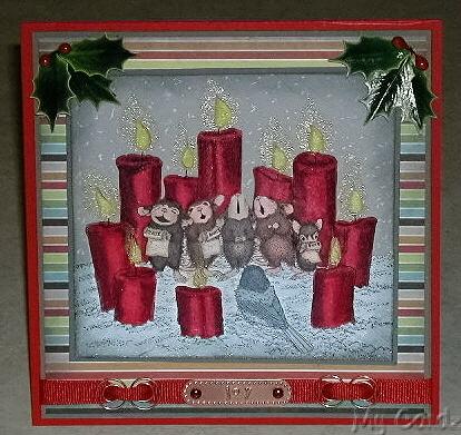 Candlelight Chorus