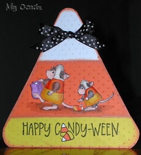 Happy Candyween!