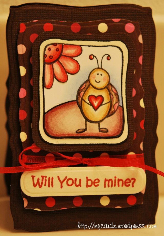 Be Mine???