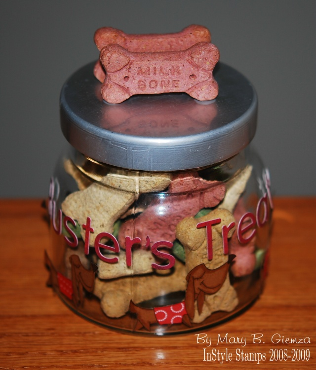 Buster's Treats 2