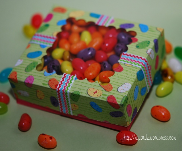 Jelly Bellys