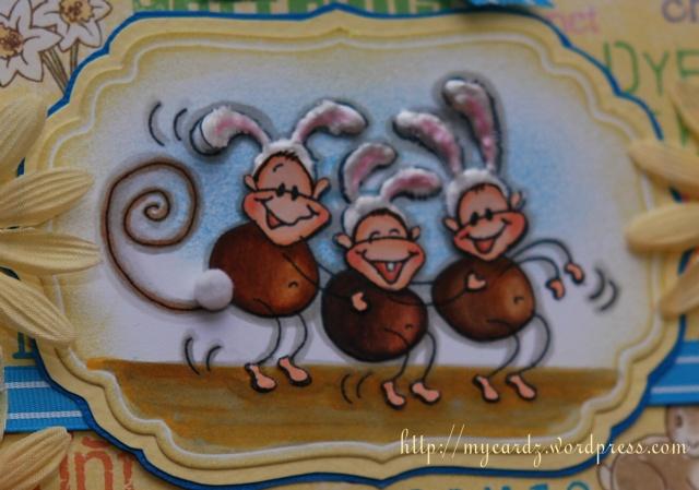 The bunny hop?